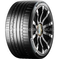 Continental SportContact 6 XL 265/35 ZR20 99Y FR