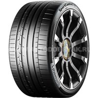 Continental SportContact 6 XL 255/30 ZR19 91Y FR