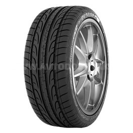 Dunlop SP Sport Maxx 265/45 ZR20 104Y