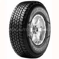 Goodyear Wrangler All-Terrain Adventure With Kevlar 265/75 R16 123/120R