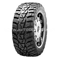 Marshal Road Venture MT KL71 LT 315/70 R17 121/118Q