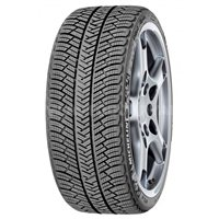Michelin Pilot Alpin PA4 XL MO 255/40 R20 101V