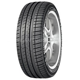 Michelin Pilot Sport 3 255/35 ZR19 96Y