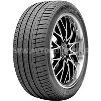 Michelin Pilot Sport PS3 XL 195/45 R16 84V