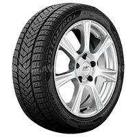 Pirelli WINTER SOTTOZERO Serie III XL 245/45 R18 100V MOE Runflat