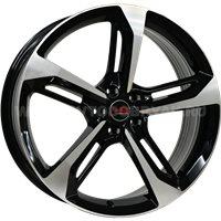 LegeArtis Concept-A513 9x20/5x112 ET29 D66.6 BKF