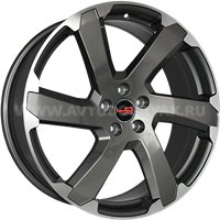 LegeArtis Concept-V506 8x18/5x108 ET42 D63.3 GMPL