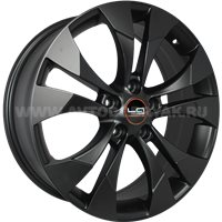 LegeArtis Optima H39 7x18/5x114.3 ET50 D64.1 MB