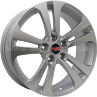 LegeArtis Optima MI104 7x18/5x114.3 ET38 D67.1 SF