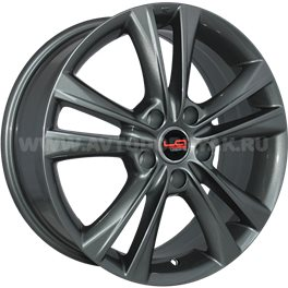 LegeArtis Optima TY130 7x17/5x114.3 ET39 D60.1 GM