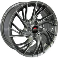 YOKATTA MODEL-23 6.5x15/4x98 ET35 D58.6 gm