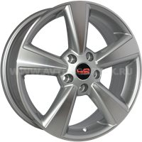 LegeArtis Optima HND158 7x17/5x114.3 ET48 D67.1 SF