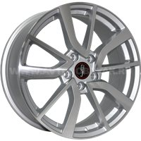 LegeArtis Optima HND161 7.5x18/5x114.3 ET48 D67.1 SF