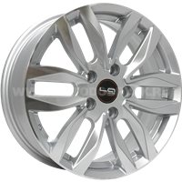 LegeArtis Optima HND186 6.5x16/5x114.3 ET50 D67.1 SF
