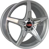LegeArtis Optima MR106 8x17/5x112 ET38 D66.6 SF