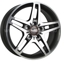 LegeArtis Optima MR117 7.5x17/5x112 ET47 D66.6 GMF