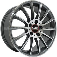 LegeArtis Optima MR139 8x18/5x112 ET50 D66.6 GMF