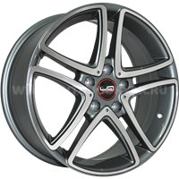 LegeArtis Optima MR140 7.5x17/5x112 ET37 D66.6 GMF