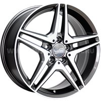 LegeArtis Optima MR96 8.5x18/5x112 ET48 D66.6 GMF