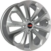 LegeArtis Optima MZ82 7.5x17/5x114.3 ET50 D67.1 SF