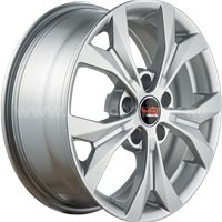 LegeArtis Optima NS103 7.5x18/5x114.3 ET50 D66.1 S