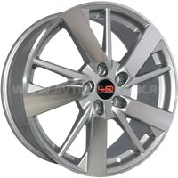 LegeArtis Optima NS139 8x20/5x114.3 ET50 D66.1 SF
