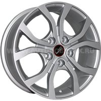 LegeArtis Optima NS149 6.5x16/5x114.3 ET50 D66.1 S