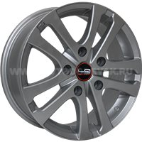 LegeArtis Optima SNG17 6.5x16/5x112 ET39.5 D66.6 S