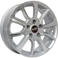 LegeArtis Optima SZ45 6x16/5x114.3 ET50 D60.1 SF