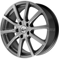 iFree Big Byz 7x17/5x114.3 ET40 D66.1 Хай Вэй