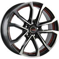 LegeArtis Concept-GM512 6.5x15/4x100 ET40 D56.6 BKFRS