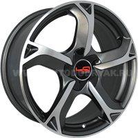 LegeArtis Concept-MB507 9x19/5x112 ET54 D66.6 MGMF