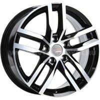 LegeArtis Concept-VW502 6.5x16/5x112 ET42 D57.1 BKF