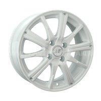 LS 209 6x15/4x100 ET45 D73.1 White