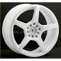 Race Ready CSS155 7x16/4x98 ET35 D73.1 White