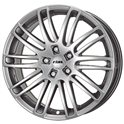 Rial Murago 7x16/5x114.3 ET38 D70.1 Sterling Silver