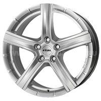 Rial Quinto 9.5x20/5x112 ET53 D66.5 Polar Silver