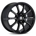 Sparco Drift 7x17/4x100 ET37 D63.3 Matt Black