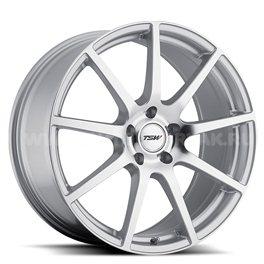 TSW Interlagos 8x17/5x114.3 ET35 D76 Silver