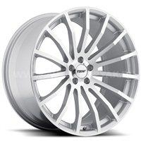 TSW Mallory 8x18/5x114,3 ET40 D76 Silver