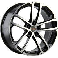 LegeArtis Concept-VW516 6.5x16/5x112 ET50 D57.1 BKF