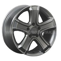 Replay VW24 7.5x17/5x130 ET50 D71.6 GM