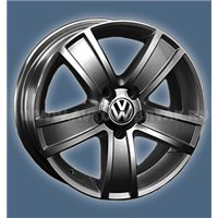 Top Driver VW73 6x15/5x100 ET40 D57.1 GM