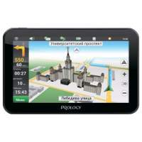 Навигатор GPS PROLOGY iMAP-5700 Black