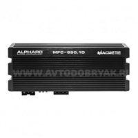Усилитель Alphard Machete MFC 650.1D