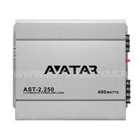 Автоусилитель Avatar AST-2.250