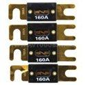 Предохранители ACV ANL-160А/4шт (ACV RM37-1508)