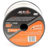 Акустический кабель 16AWG/100м (ACV KP21-1002)