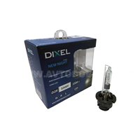 Комплект ксеноновых ламп DIXEL HPL NEW NIGHT D2R 5500K 3100Лм