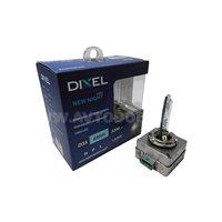 Комплект ксеноновых ламп DIXEL HPL NEW NIGHT D3S 6500K 3000Лм